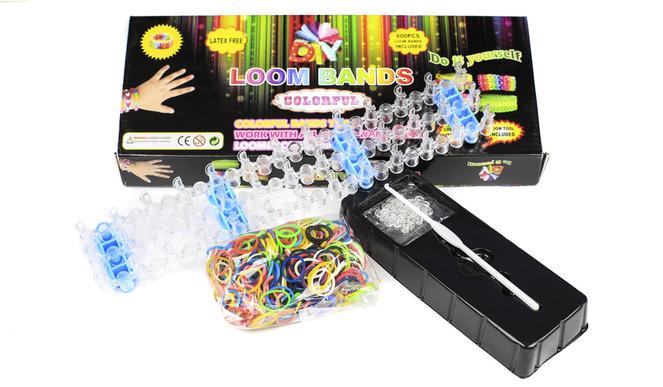 Набор Loom Bands
